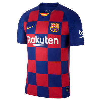 Camiseta Nike FC Barcelona Stadium Home 2019/20
