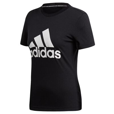 Remera Adidas Must Haves Badge of Sports