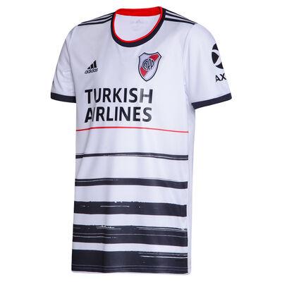 Camiseta Adidas River Plate Tercera