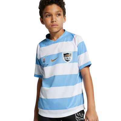 Camiseta Nike Pumas