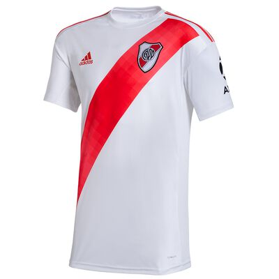 Camiseta Adidas River Plate Home 2019/20