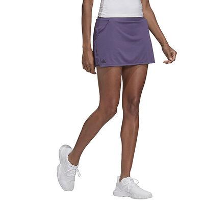 Polleras Adidas Club Skirt