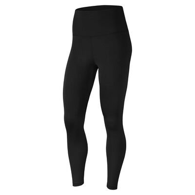Calza Nike Yoga Dri-Fit 7/8