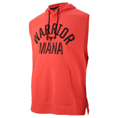 Musculosa Under Armour Project Rock Sl Terry