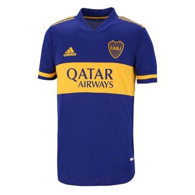 Camiseta adidas Boca Juniors 20/21 Local