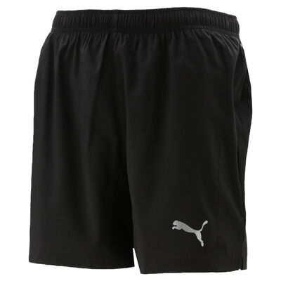 Short Puma Run Favorite Woven 5 Session
