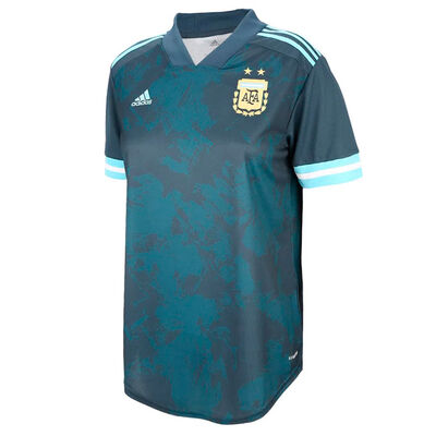 Camiseta Adidas Afa Seleccion Argentina Visitante