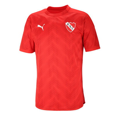 Camiseta Puma Independiente Pre-Match 2020/21