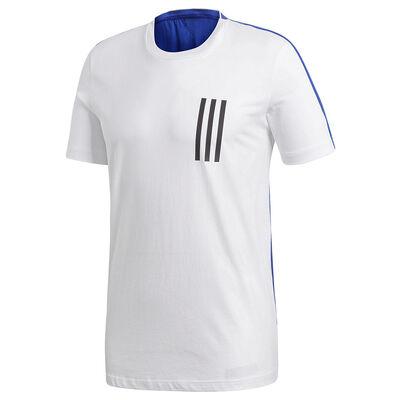 Remera Adidas 3 Tiras Sport ID