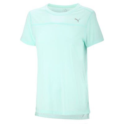 Remera Puma Short Sleeve