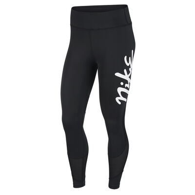 Calza Nike Fast Runway 7/8