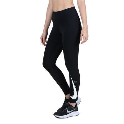 Calza Nike Swoosh Run