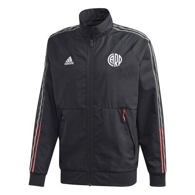 Campera Adidas River Plate Anthem 20/21