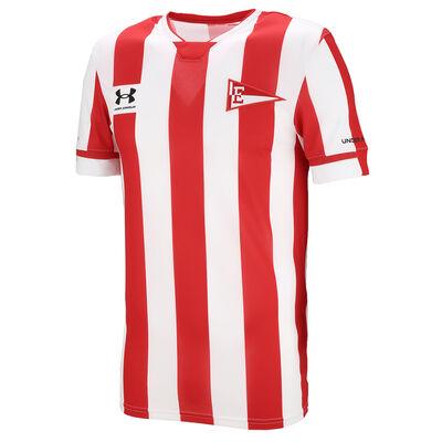 Camiseta Under Armour Estudiantes de La Plata Home 2021