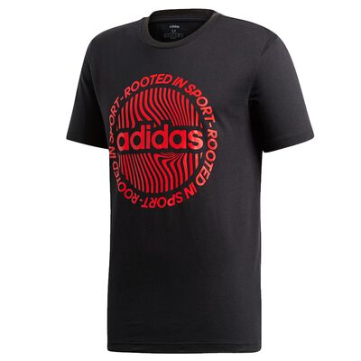 Remera Adidas Grfx T