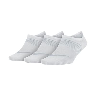 Medias Nike Everyday Plus Ltwt Foot 3Pr