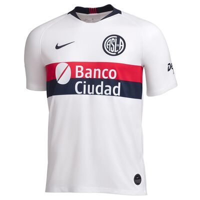 Camiseta Nike San Lorenzo Stadium Away 2019/20