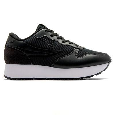 Zapatillas Fila Euro Jogger Wedge