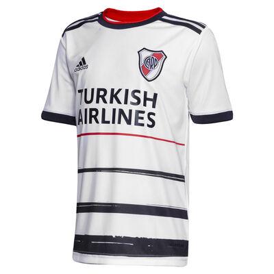 Camiseta adidas River Plate Alternativa 2019/20