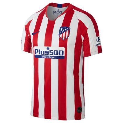 Camiseta Nike Atletico De Madrid Stadium Home