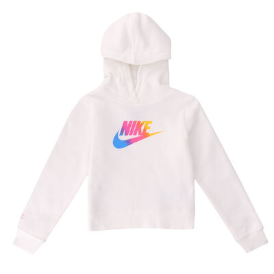 Buzo Nike Future Famme