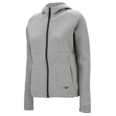 Campera Topper Fz Tech Fleece