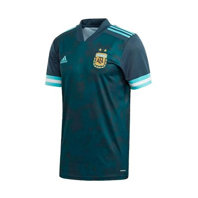 Camiseta adidas Selección Argentina Alternativa 2021
