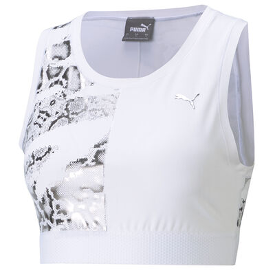 Musculosa Puma Train Untamed