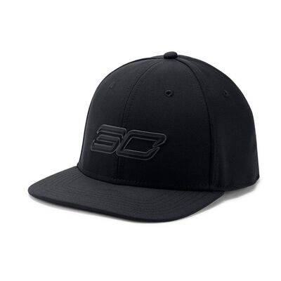 Gorra Under Armour S30 Core 2.0