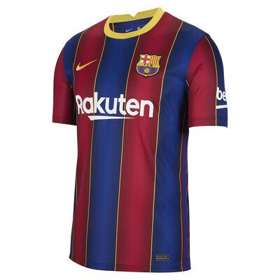 Camiseta Nike FC Barcelona Stadium Home 2021