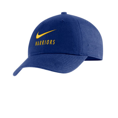 Gorra Nike Warriors Nba U H86 Swoosh