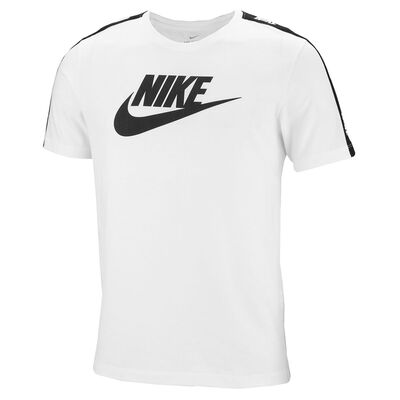 Remera Nike Nsw Hybrid Ss