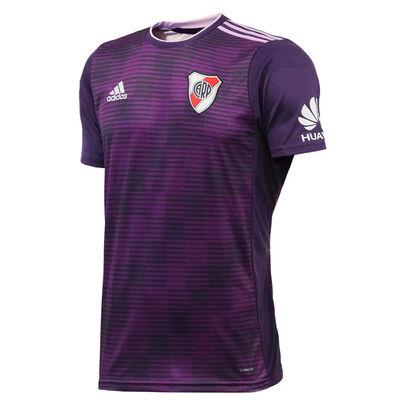 Camiseta Adidas River Plate Alternativa 2018/19