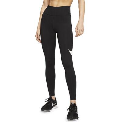 Calza Nike Mid-Rise 7/8
