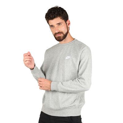 Buzo Nike Club Crew