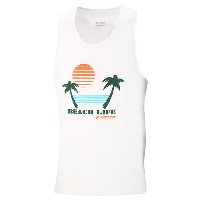 Remera Lotto Palm