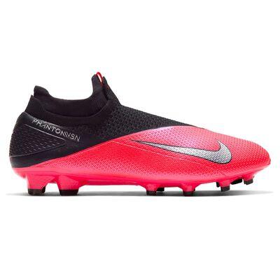 Botines Nike Phantom Vsn Elite Df Fg