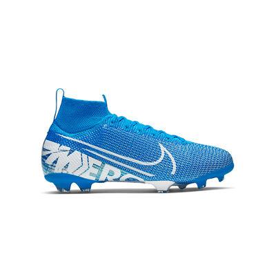 Botines Nike Jr Superfly 7 Elite Fg