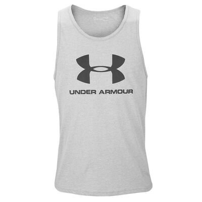 Musculosa Under Armour Sportstyle