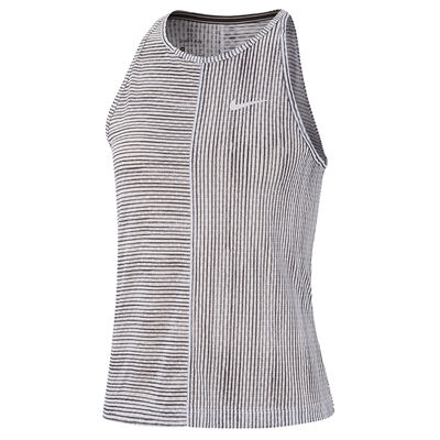 Musculosa Nike Court Printed