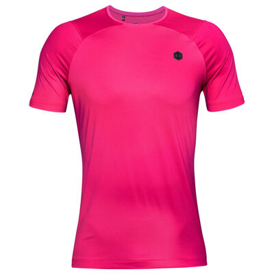 Remera Under Armour Rush Shfitted Ssprinted