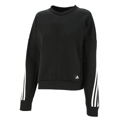Buzo adidas Sportswear Wrapped 3 Rayas