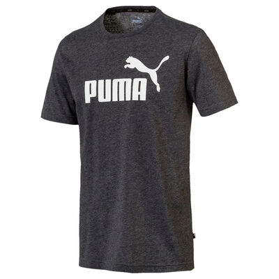 Remera Puma Ess Heather