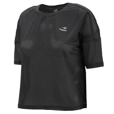 Remera Topper MC Training Light II