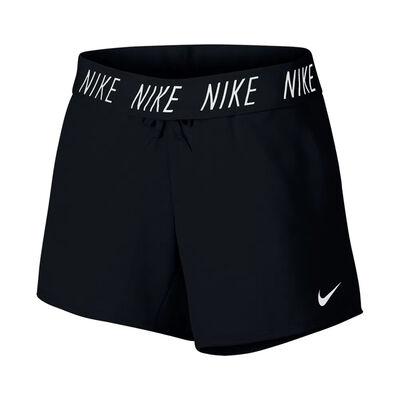 Short Nike Attack