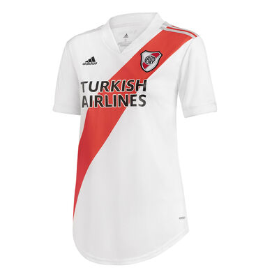Camiseta Adidas River Plate Home 20/21