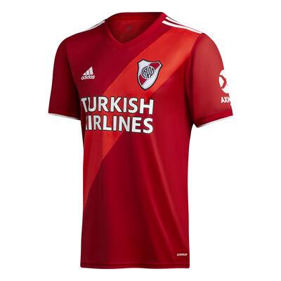 Camiseta Adidas River Plate Alternativa 2020/21
