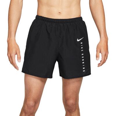 Short Nike Challenger Run Division