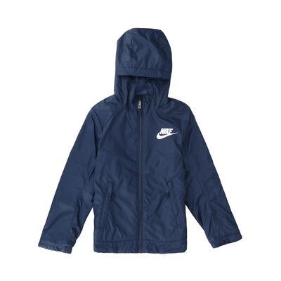 Campera Nike Sportstwear Fleece