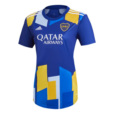Camiseta adidas Boca Juniors 20/21 Tercera